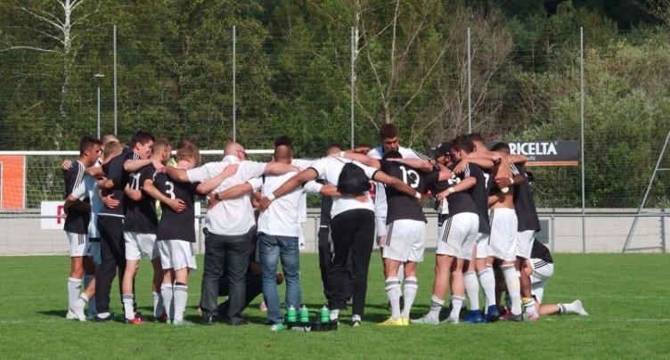 Victoire pour le FC Portalban/Gletterens