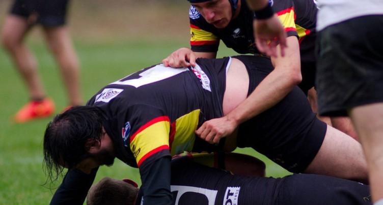 Rugby : Neuchâtel en finale