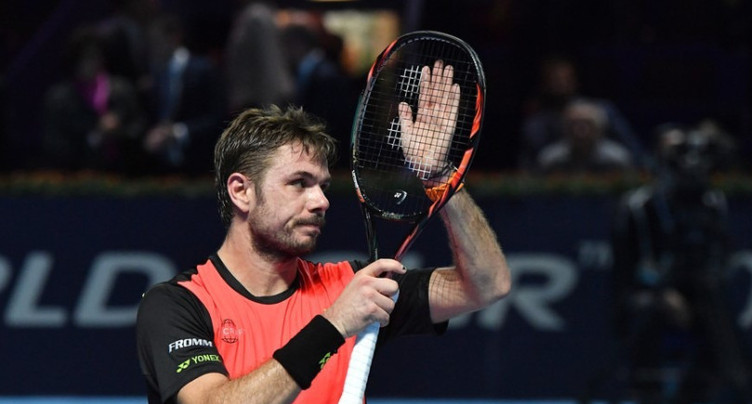 Le tennis vaudois au 2e tour de l'Open d'Australie