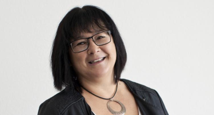 Stéphanie Niederhauser élue tacitement à la Préfecture du Jura bernois