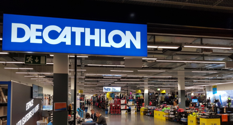 Decathlon renonce à s'installer à la Tissot Arena