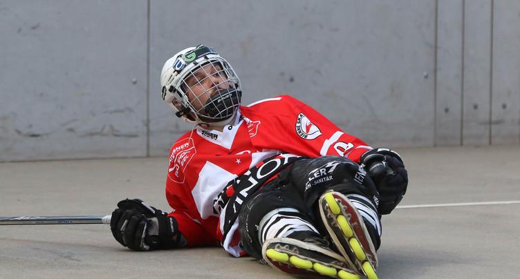 Bienne Skater 90 mené 1-0