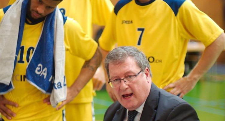 Niksa Bavcevic rempile à Union