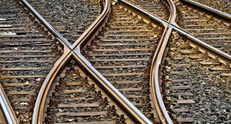 Trains supprimés entre Bienne et Berne