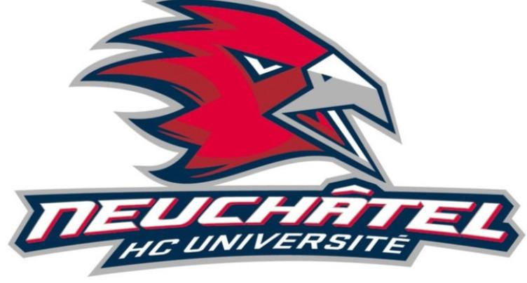 Trois arrivées au HC Uni Neuchâtel