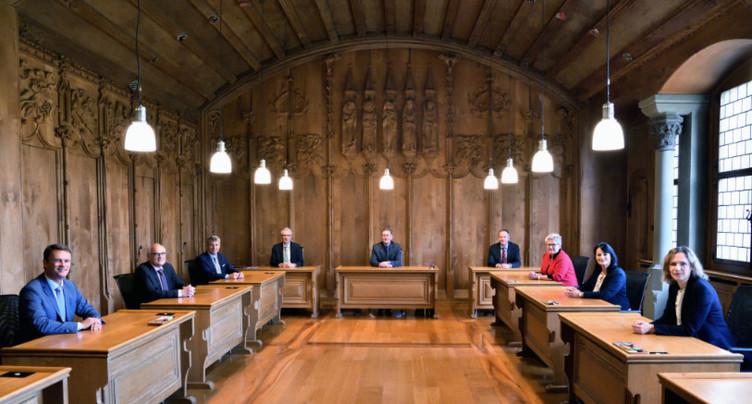 Le canton de Berne reste vigilent malgré un budget bénéficiaire