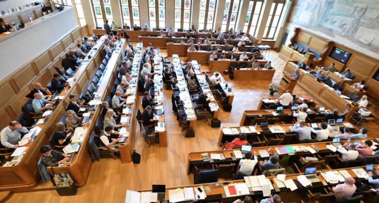 La députation francophone prépare sa session