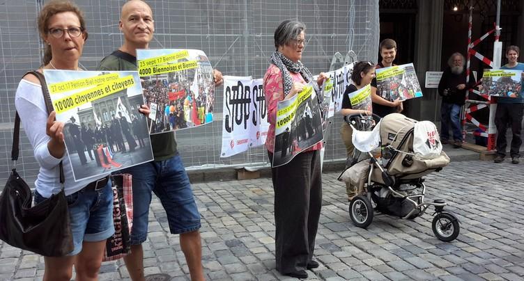 Contournement de Bienne: le projet alternatif examiné en détails