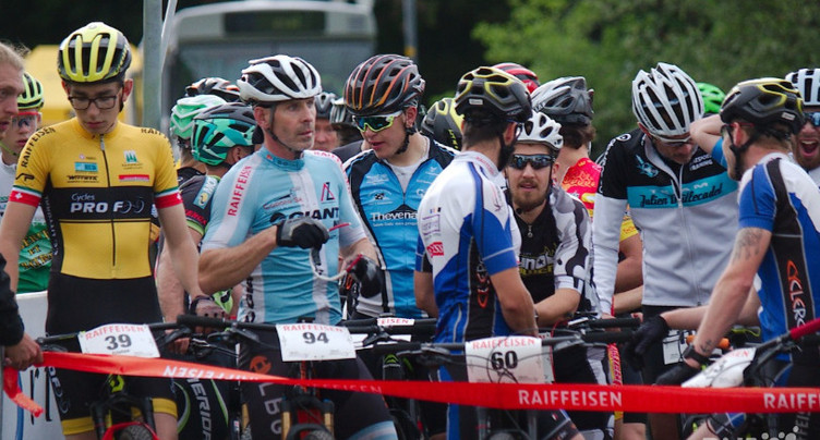 Pas de vainqueur à la Raiffeisen Trans VTT