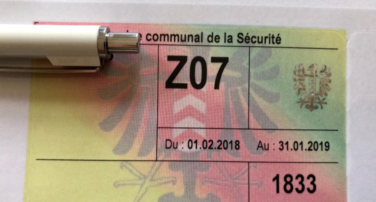 Vers un macaron à 200 francs à Neuchâtel