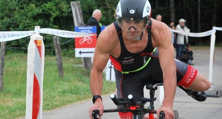 Les Neuchâtelois dominent le triathlon de Tramelan