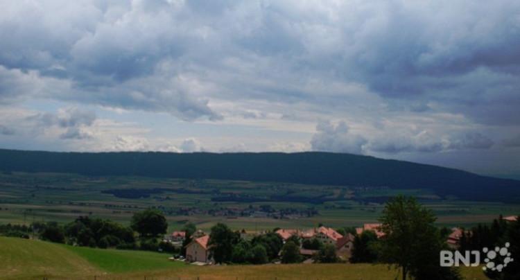 Une partie du Val-de-Ruz privée d'électricité