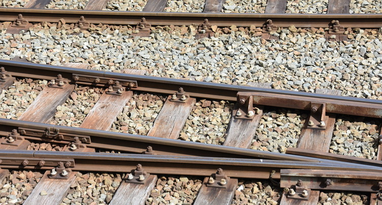 Le trafic reprend entre Bienne et Neuchâtel