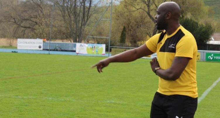 Le FC Saint-Imier est champion de 3e ligue de football