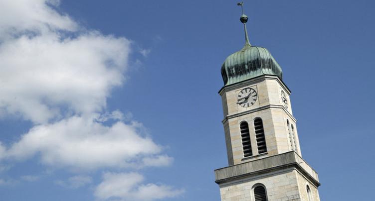 Quelle place pour le français au sein de l'Église réformée?