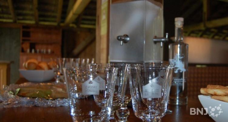 Le Vallon fête l'absinthe