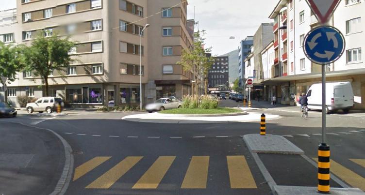 Trois blessés dans une altercation à Bienne