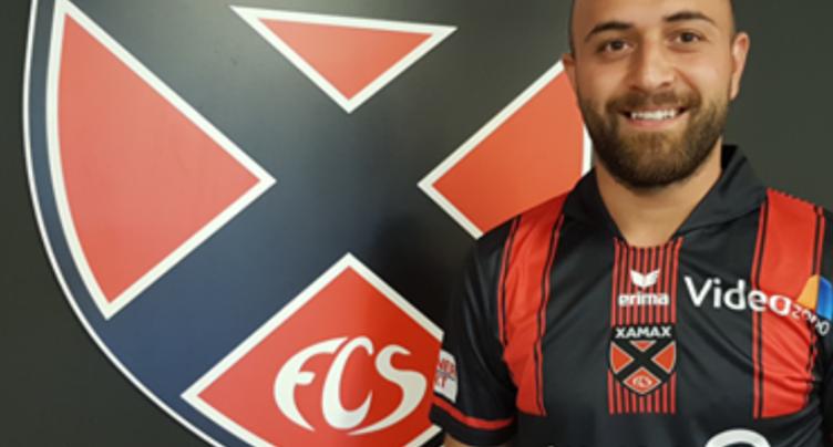Tunahan Ciçek signe à Xamax