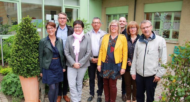 Une fondation pour les soins palliatifs dans le Jura