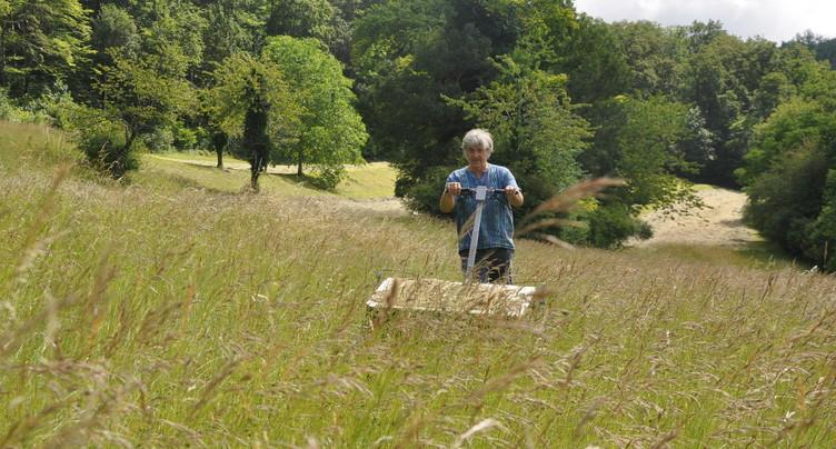 AgriJura veut cultiver la biodiversité locale