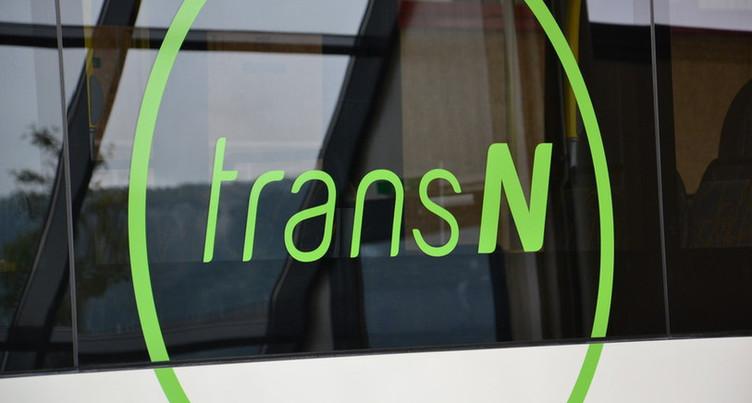 Nouvelle ligne de bus en ville du Locle