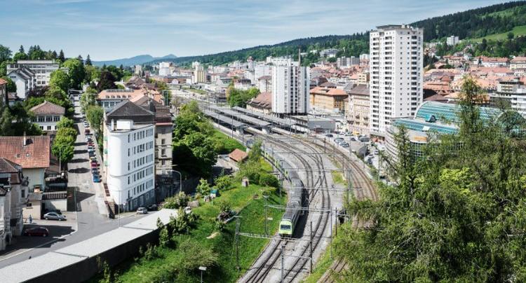 Le BLS ne fera pas recours pour la ligne Berne – Le Locle