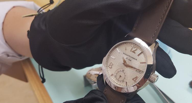 Les exportations horlogères bondissent de près de 12% en juin