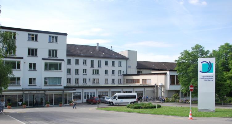 Une année difficile pour le Centre hospitalier Bienne