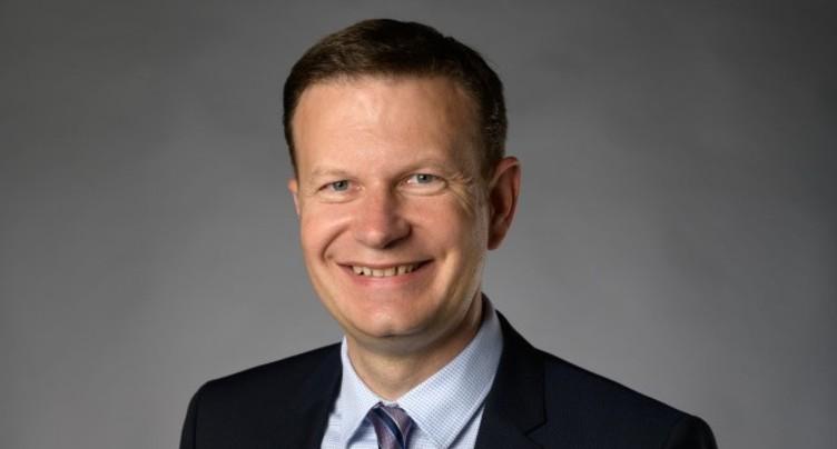 Cédric Bassin dirigera le CEFF