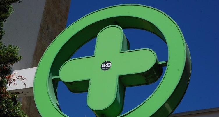 Les pharmacies de Tramelan et St-Imier passent au test rapide