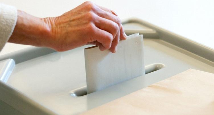 Votation populaire cantonale arrêtée au 10 février 2019