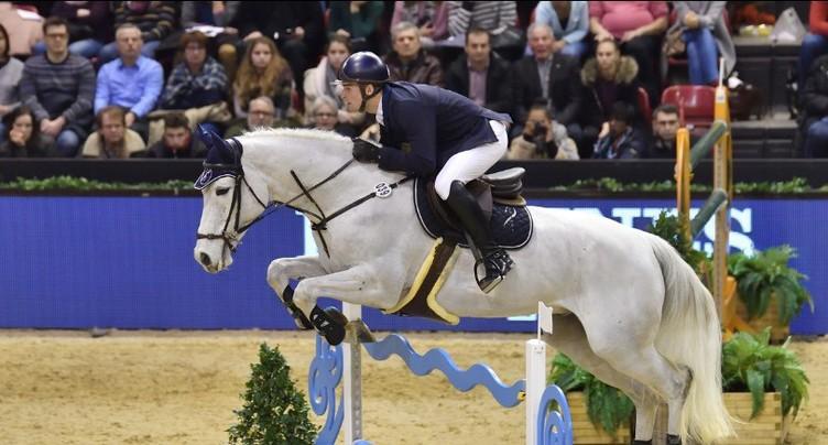 Bryan Balsiger termine 26e à Genève