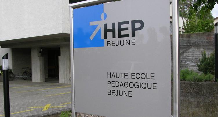 HEP-BEJUNE : plus d'argent de la part du canton de Berne