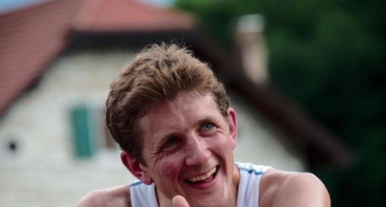 Marc Lauenstein deuxième au Mt-Blanc
