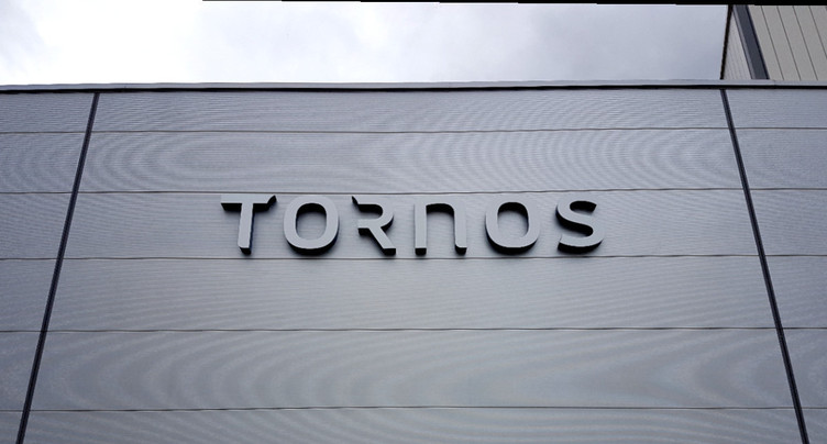 Tornos affiche un carnet de commandes historique