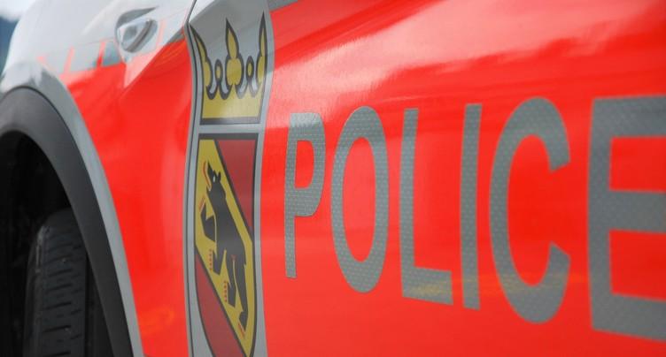 Trois personnes blessées sur l'A16