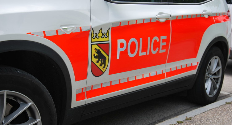 Cinq blessés dans une collision à Orpond