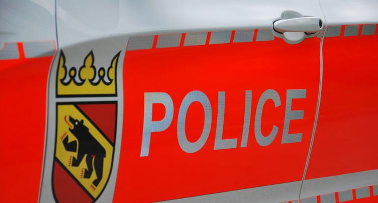 Une personne retrouvée sans vie à la gare de Tramelan