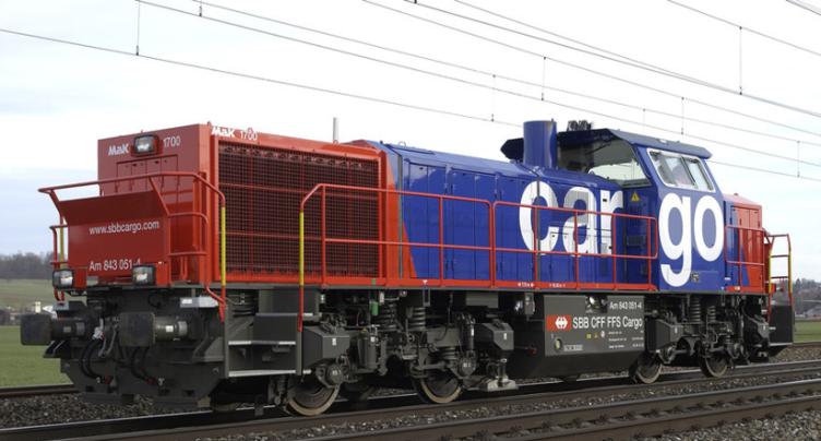CFF Cargo : pas de sursis pour le Jura bernois