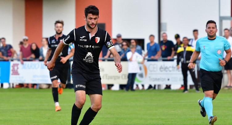 Le FC Bienne court toujours après une victoire