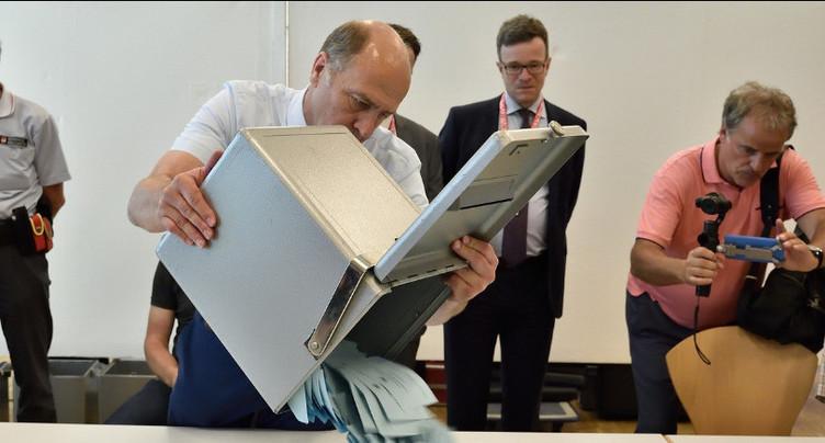 Moutier : plainte partiellement admise contre la SonntagsZeitung et le Matin Dimanche