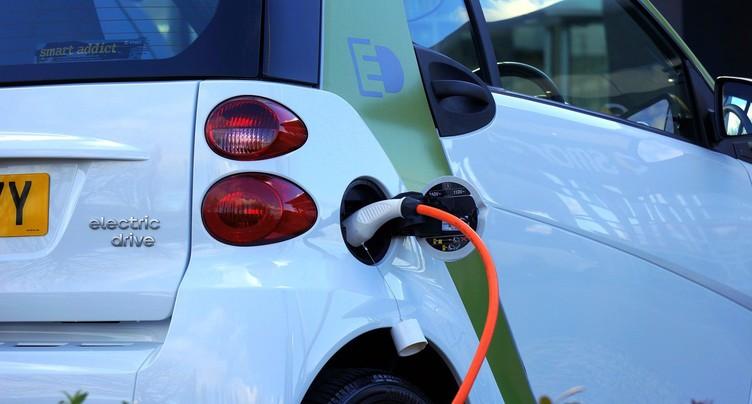 Nouveaux emplacements de recharge pour autos électriques