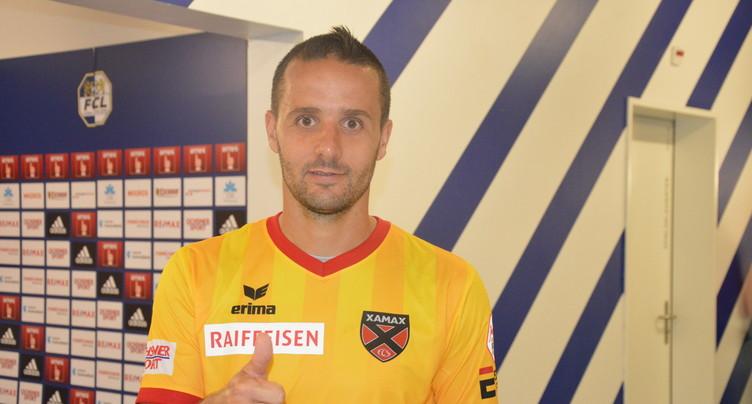 Retour en Super League réussi pour Neuchâtel Xamax FCS