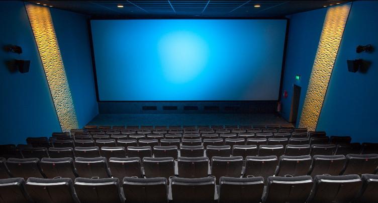 Un week-end pour encourager le cinéma bernois