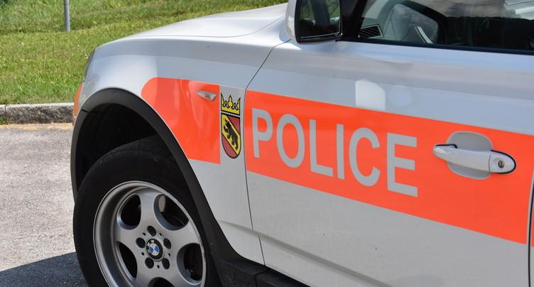 Le cycliste accidenté à Safnern est décédé