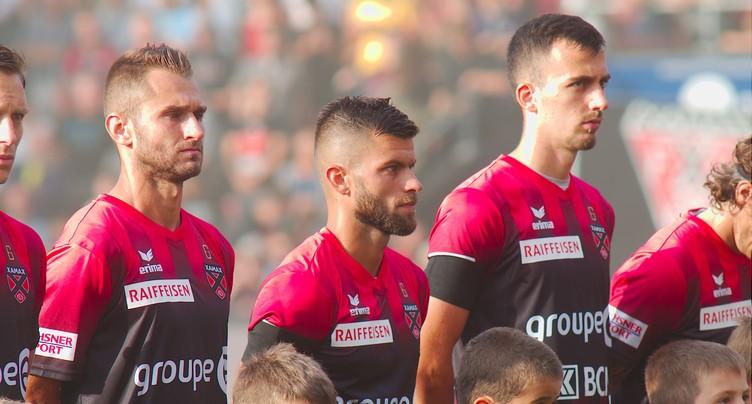 Coupe de Suisse : Lugano-Xamax fixé au 31 octobre