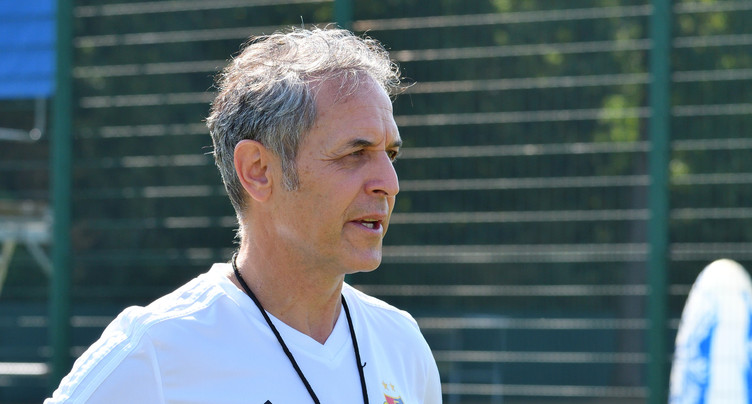 Marcel Koller veut redonner confiance au FC Bâle