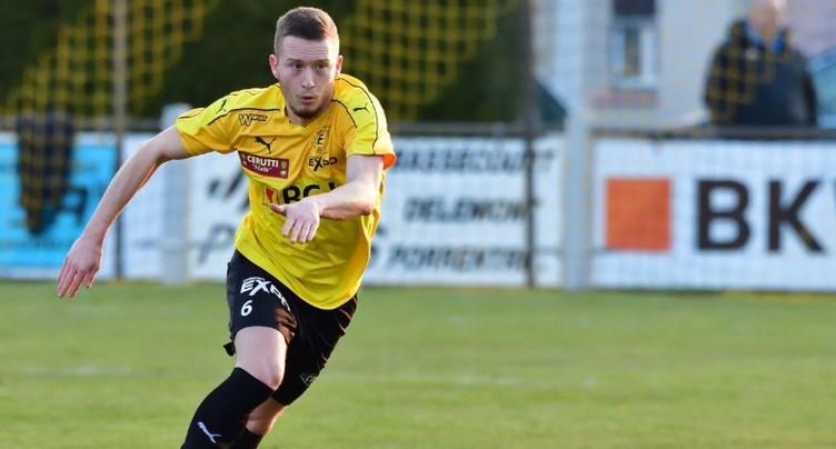 Le FC Bassecourt renversé à Lucerne