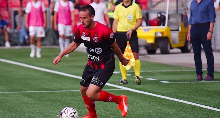 Un bon point pour Neuchâtel Xamax FCS contre Sion