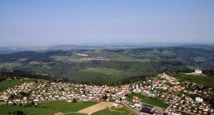 Un budget 2020 bénéficiaire passe la rampe au Noirmont